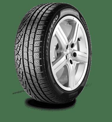 Pirelli pnevmatika Winter Sottozero II W240 285/35VR19 103V