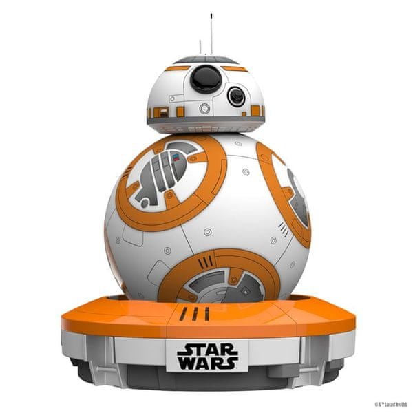 Sphero BB-8, Star Wars