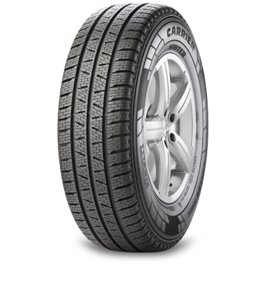 Pirelli pnevmatika Carrier Winter 195/75R16C 107R