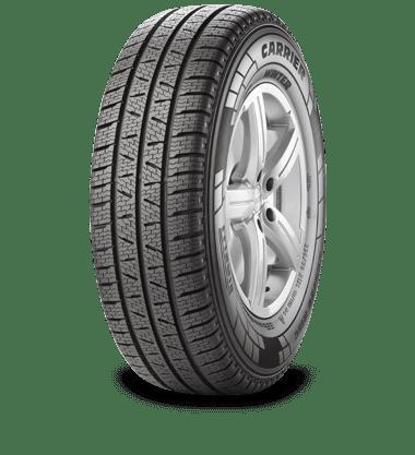 Pirelli pnevmatika Carrier Winter 195/65R16C 104T