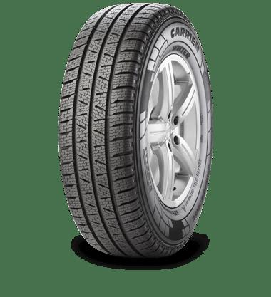 Pirelli pnevmatika Carrier Winter 205/65R16C 107T