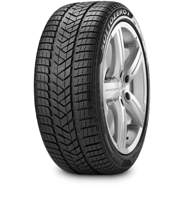 Pirelli pnevmatika WSZer3 J XL 255/35HR19 96H