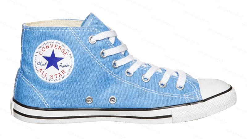Converse Chuck Taylor All Star Dainty Monte Blue 35,5