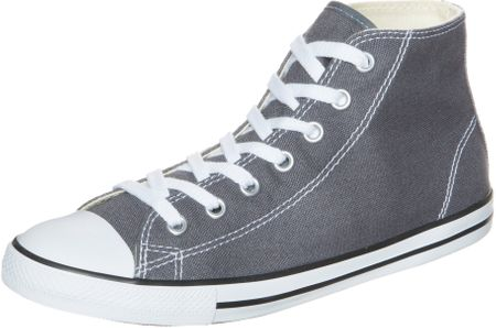 Converse tenisice Chuck Taylor All Star Dainty T, sive 37