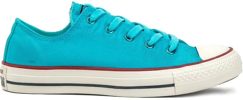 Converse Chuck Taylor All Star Washed Canvas Peacock 38,5