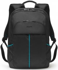 "Dicota Backpack Trade 14-15,6"" černý (D31043)"