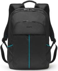 "Dicota Backpack Trade 14-15,6"" černý (D31043)"
