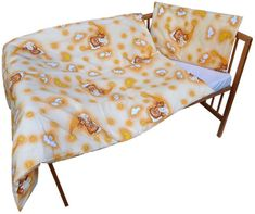 COSING 2 delni komplet posteljnine Bear