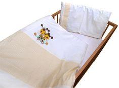 COSING 2-delni set posteljnine De Luxe Čebela