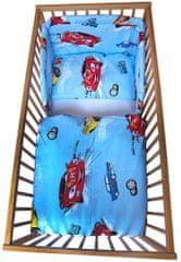 COSING 3-delni komplet posteljnine, Comfort Avtomobili