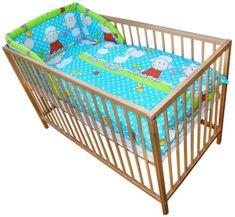 COSING 3-delni set posteljnine Comfort Ovčka