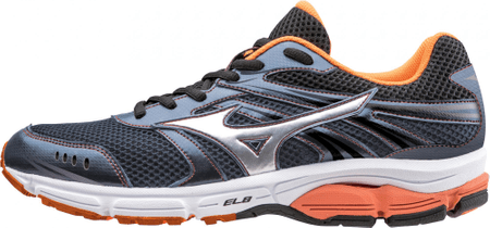 Mizuno superge Wave Zest, 10,5 (45)