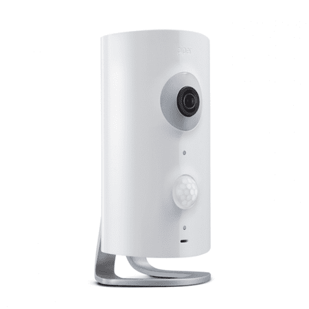 Piper NV Otthoni biztonsági kamera, Fehér