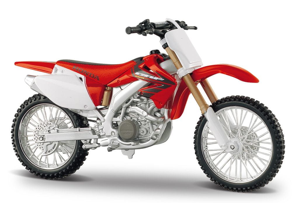 Maisto Honda CRF450R