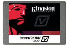 "Kingston dysk twardy SSDNow V300 240GB, 2,5"", SATAIII, SV300S37A/240G"