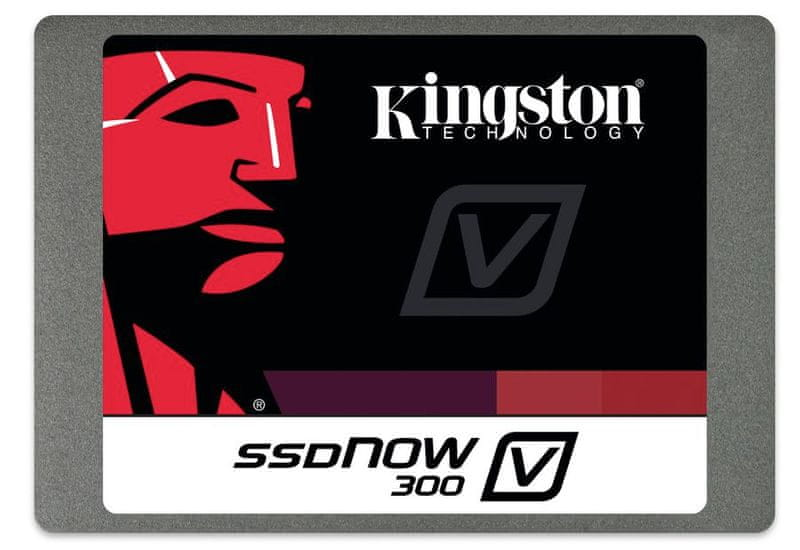 Kingston 120GB SSDNow V300 (SV300S37A/120G)