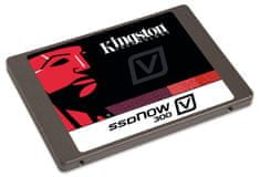 Kingston 2,5 SSD disk V300 240 GB SATAIII (SV300S37A/240G)