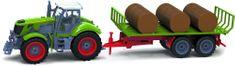 Buddy Toys BRC 28.622 Távirányítós traktor