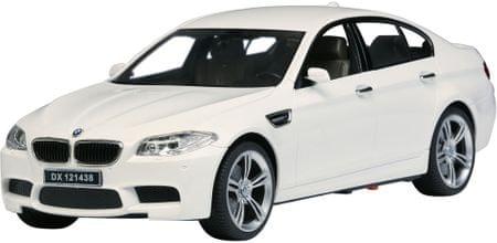 Buddy Toys RC model BMW M5 BRC 14.020 białe