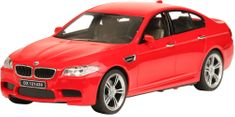 Buddy Toys RC model BMW M5 BRC 14.021 czerwone
