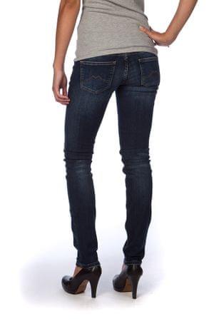 Mustang dámské jeansy Gina Skinny 26 32 modrá - Recenze  10e0c34a66