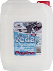 Paulina destilirana voda 5L