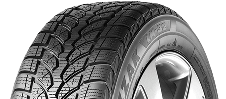 Bridgestone pnevmatika Blizzak LM-32 XL 225/55V R17 101V