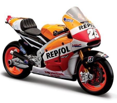Maisto Honda Repsol No.26-Dani Pedrosa