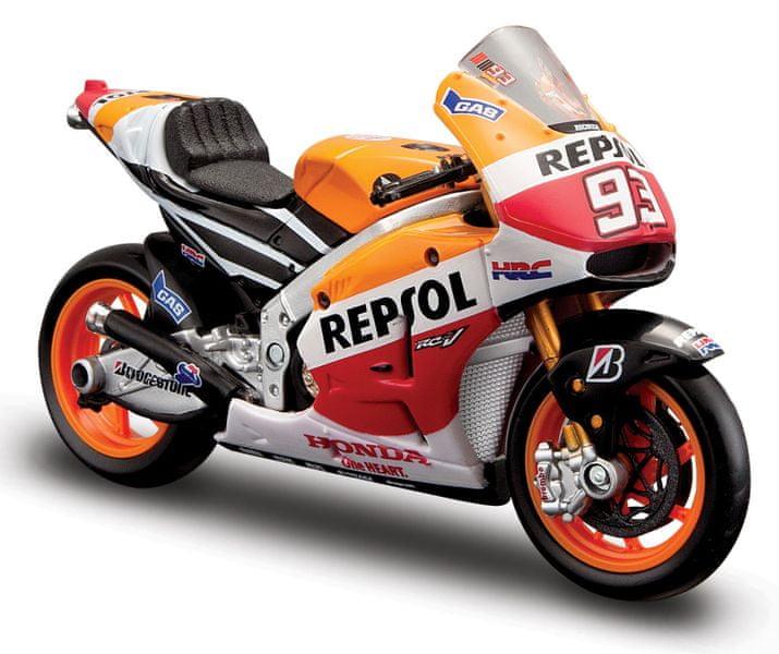 Maisto Honda Repsol No.93 - Marc Marquez