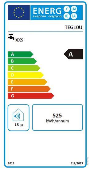 Gorenje električni grelnik vode - bojler TEG10U (304041)