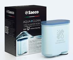 Saeco CA 6903/00 Aqua Clean Vízkő és vízszűrő