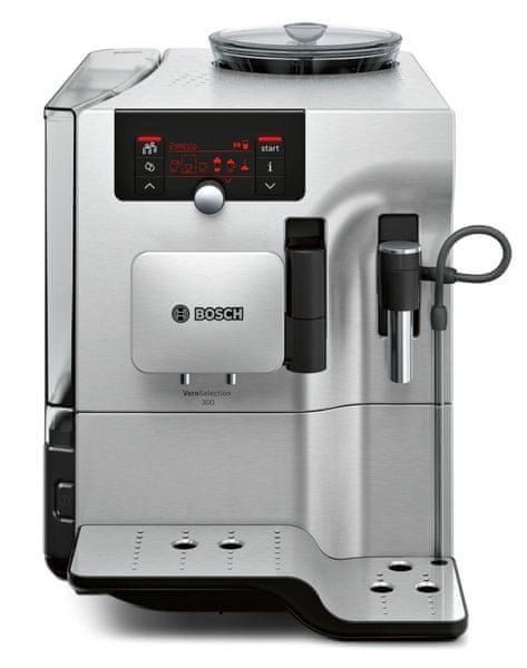 Bosch VeroSelection300 TES80329RW