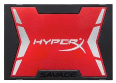 Kingston SSD tvrdi disk HyperX Savage 240 GB SATA3 2.5""