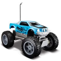 Maisto Rock Crawler Junior: modré