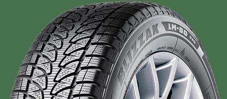Bridgestone pnevmatika Blizzak LM80 EVO 215/65H R16 98H