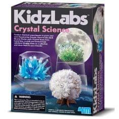 4M Znanost s kristali