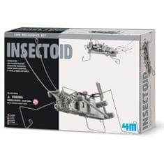 4M Robot žuželka