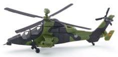 SIKU Super - Bojová helikoptéra, mierka 1:50