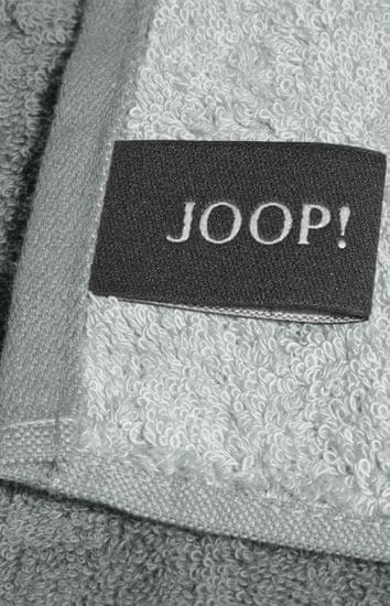 Joop! 3ks ručníky 50x100 cm, doubleface