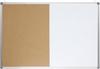 kombinirana tabla pluta/magnet, 90 x 120