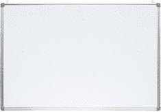 Optima magnetna tabla, 120 x 200 cm , bela