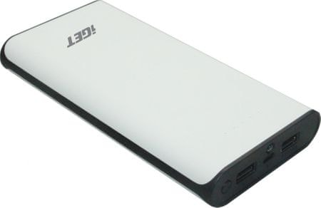 iGET powerbank B-20000
