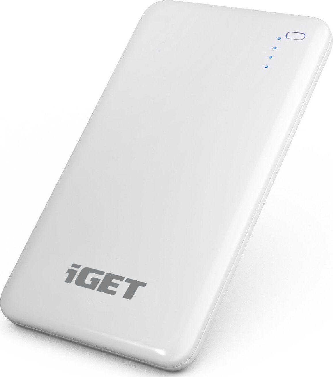 iGet powerbank B-8000