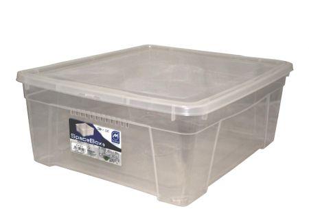 Mazzei Úložný box SPACE 4 - 16,9 litra