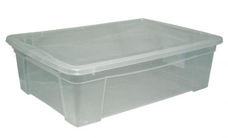 Mazzei Úložný box Space 5 34 l