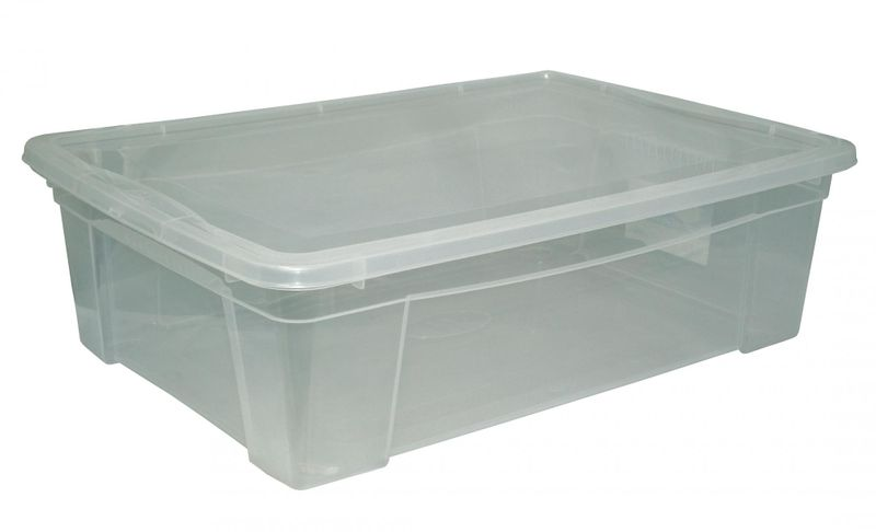 Mazzei Úložný box Space 6 25,6 l