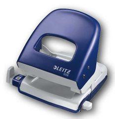 Děrovač Leitz NeXXt 5008 tmavě modrý
