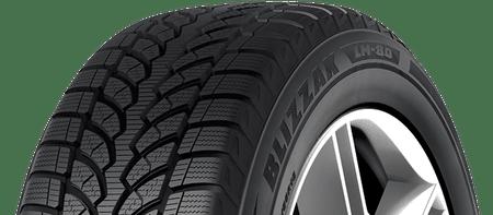 Bridgestone pnevmatike Blizzak LM-80 EVO 235/65H R17 104H
