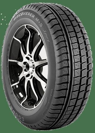 Cooper pnevmatika Discoverer M+S 235/60HR18 107H XL