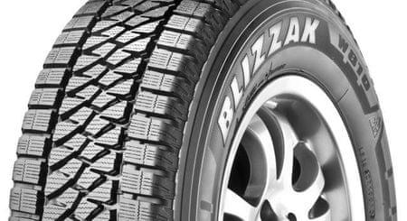Bridgestone pnevmatika W-810 215/70R 15C 109R